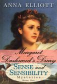 Margaret Dashwood's Diary (Sense and Sensibility Mysteries, #1)