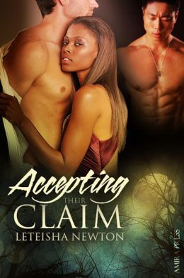 Accepting Their Claim (Interracial Shifter Erotic Romance)