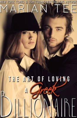 The Art of Loving a Greek Billionaire (Book 3)