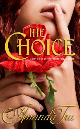 The Choice: Book 4 (Christian Romantic Suspense, Time Travel Romance)