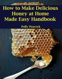 Making Honey Guide Book