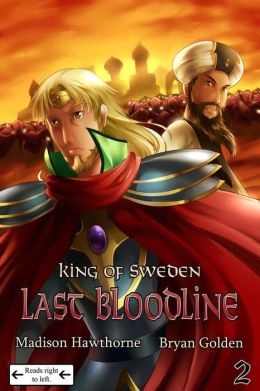 King of Sweden Last Bloodline Chapter 2