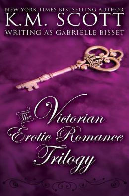 The Victorian Erotic Romance Trilogy