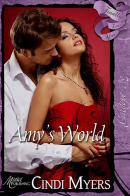 Amy's World