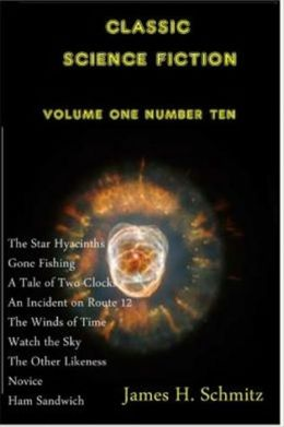 Classic Science Fiction Volume One Number Ten