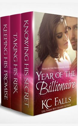 Year of the Billionaire Boxed Set