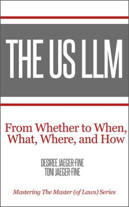 The US LLM: From Whether to When, What, Where, and How