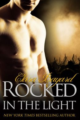 Rocked in the Light (BBW New Adult Rock Star Romance)