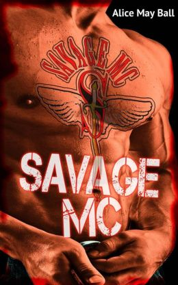Savage MC (Brothels and Throttles, #1)