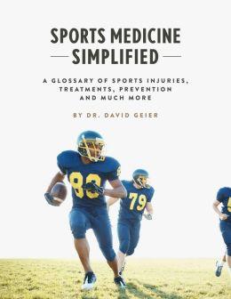 Sports Medicine Simplified