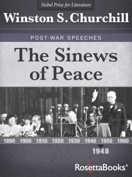 The Sinews of Peace