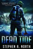 Book Cover Image. Title: Dead Tide, Author: Stephen A. North