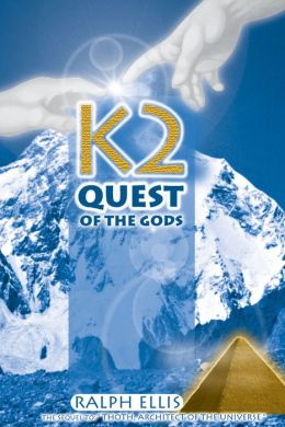 K2, Quest of the Gods.