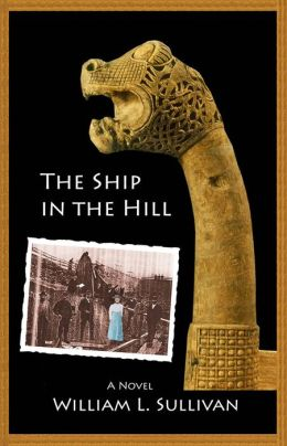 The Ship in the Hill