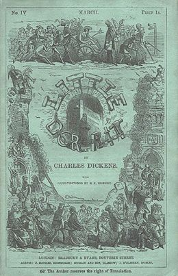 Little Dorrit (Annotated)