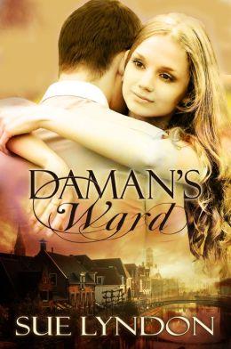 Daman's Ward: Jackson Settlement Book One