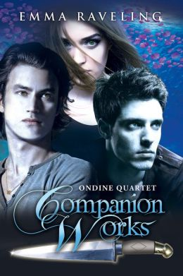 Ondine Quartet Companion Works (#0.5, #2.1, #2.2, #2.5)
