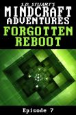 Book Cover Image. Title: Forgotten Reboot, Author: Steve DeWinter