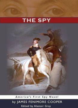 The Spy (Suspense Classics)