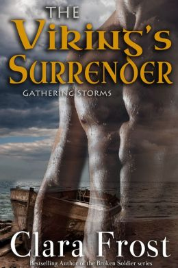 The Viking's Surrender: Gathering Storms