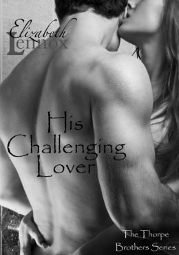 His Challenging Lover