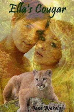 Ella's Cougar