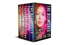 The Blemished Series Boxed Set