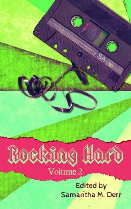 Rocking Hard: Volume 2