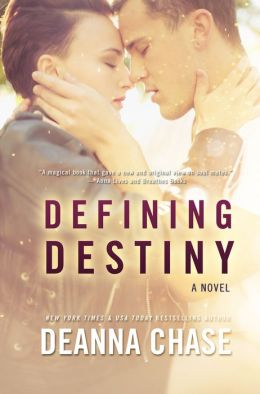 Defining Destiny (Destiny, Book 1)