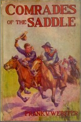 Comrades of the Saddle