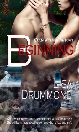 Beginning (Clan Wolverine 2)