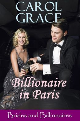 Billionaire In Paris