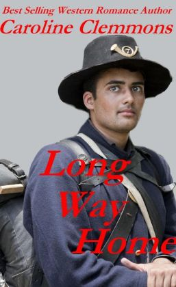 Long Way Home (Hearts and Flowers, #1)