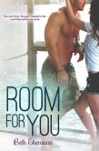 Book Cover Image. Title: Room For You, Author: Beth Ehemann