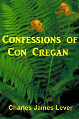 Confessions of Con Cregan