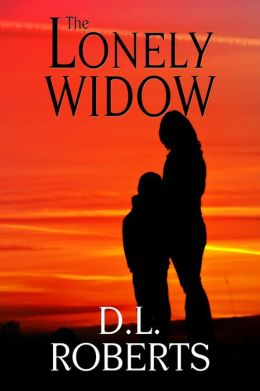 THE LONELY WIDOW