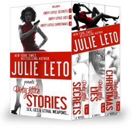 Dirty Little Stories Collection
