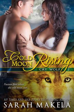 Cold Moon Rising: A New Adult Paranormal Romance
