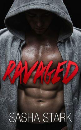 Ravaged (Biker Romance)