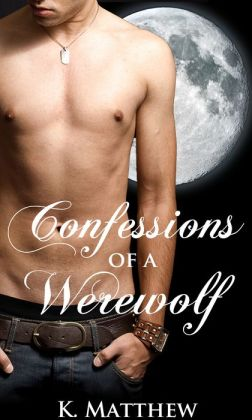 Confessions of a Werewolf (BBW Paranormal Erotic Romance)