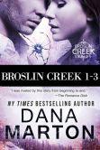 Book Cover Image. Title: Broslin Creek Boxed Set (Books 1-3), Author: Dana Marton