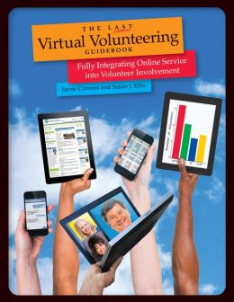 The LAST Virtual Volunteering Guidebook: Fully Integrating Online Service into Volunteer Involvement