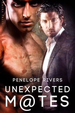 Unexpected Mates [Gay Erotic Romance]