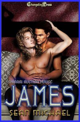 James (Shibari Auction House)