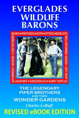 Everglades Wildlife Barons