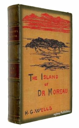 The Island of Doctor Moreau (Illustrated + FREE audiobook link + Active TOC)