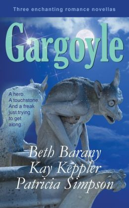 Gargoyle: Three Enchanting Romance Novellas
