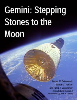 Gemini: Stepping Stones to the Moon