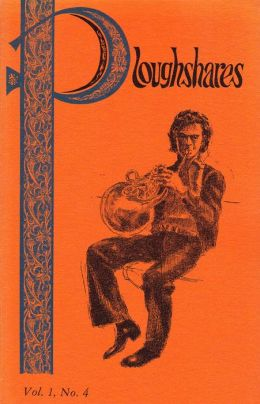 Ploughshares Summer 1973 Guest-Edited by Thomas Lux