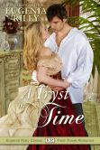 Book Cover Image. Title: A Tryst in Time, Author: Eugenia Riley